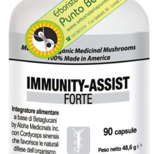 Immunity-Assist Forte
