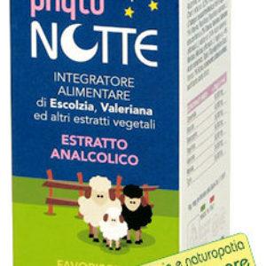 Phyto Notte Estratto Analcolico