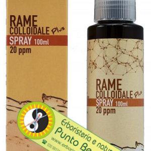 Rame Colloidale Plus