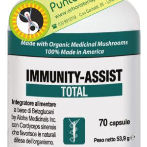 Immunity-Assist Total